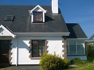 Ban Milis, Fethard on Sea, Co. Wexford - 3 bedrooms sleeps 6 - Feathard on Sea R