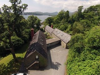 Linden House, Glengarriff, Co.Cork - 10 Bed - Sleeps 20