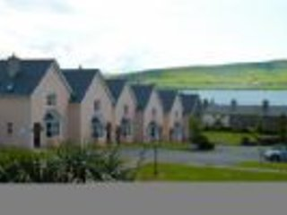 Dingle  Marina Cottages - Self Catering Accommodation
