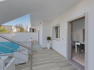 1052 Casa Vacanza a 650 mt dal Mare di Porto Cesareo