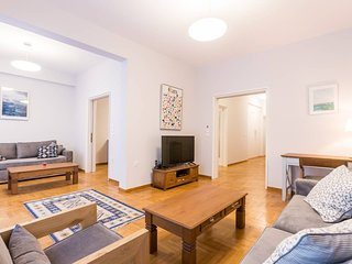 Exceptional HiEnd Flat for Family -TopLocation