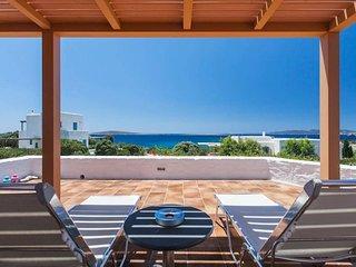 Gorgeous 6bdr SeaFront Villa