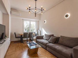 HiEnd 2bdr -Top Location close to Ancient Stadium!