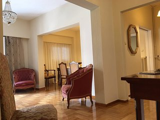 Spacious 3bdr in good location in Athens