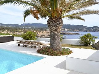 casa con espectacualres vistas la mar