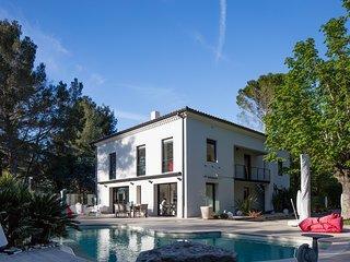 Villa ROMANA - Première conciergerie
