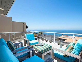 Laguna Beach Ocean View Home with Jacuzzi
