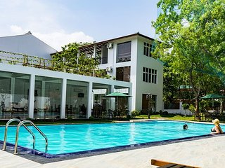 Elephant Eye Safari Hotel & Restaurant-Yala  - (Triple Room 6)