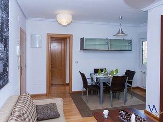 Coqueto apartamento situado a 10 min de la playa