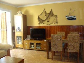 apartamento en zona tranquila de Platja d'Aro cerca del centro y de la playa