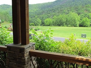Decadent Mountain home near WCU, Tuckasegee River, Casino, BR Parkway & GSMNP