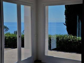 Villa Scrittore 2 Indipendente a pochi metri dalla Spiaggia - Capoliveri