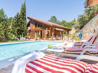 4 bedroom Villa in Lloret de Mar, Catalonia, Spain : ref 5223716