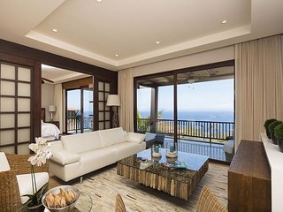 White Sand 9A: Apartment Style Villa with Amazing Ocean views in Ocotal