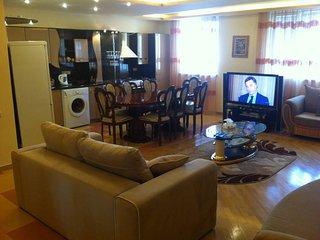 Yerevan, Downtown, Saryan street superb apartment