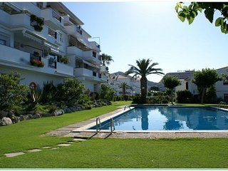 SITGES BALMINS APARTMENT HUTB-012243