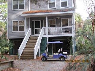 Bens Fripp House