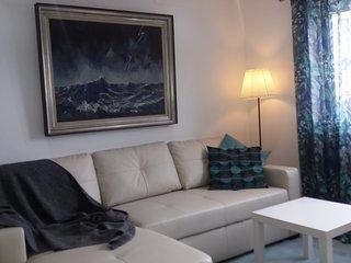 Geheel appartement op 80 m van het strand te Espinho