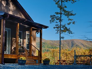 Old Wagon Ridge-Relax in the mountains!