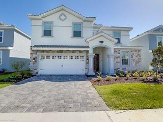 Amazing House! Champions Gate - 8911SD
