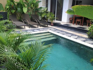 Seminyak/Legian - 6 Bedrooms - 5 min walk to beach - Double Six - oasis66
