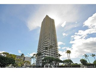 Moili'ili One Bedroom Condo-Walking Distance to UH Manoa