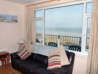 Sea View Apartment, Spectacular Panoramic Views