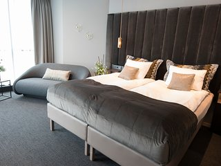 B14 Luxury room, private bath, down town #3