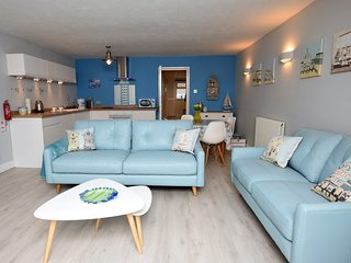 59370 Apartment situated in Pevensey Bay