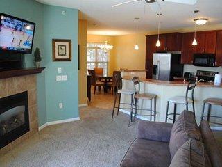 Wisconsin Dells Getaways #101 - Four Bedroom Four Bath Courtyard Villa Sleeps up