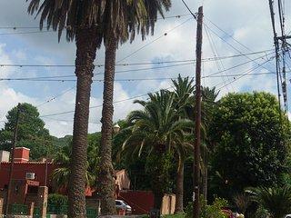 Villa Veraniega de 4 Calles