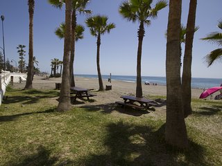 Beach Apartment Mediterráneo Torrox Canovas