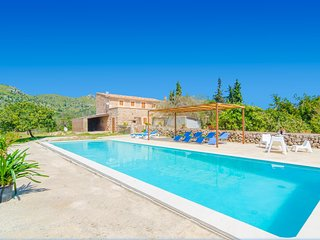 CAN RICH - Villa for 6 people in Sant Llorenç des Cardassar