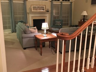 4BR Single Home, 3 miles to Bethany Beach
