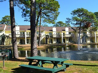 $99 SPECIAL The Links Golf Course & Tennis Club Villas North Myrtle Beach POOL
