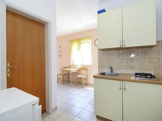 Studioapartment 4427-2 für 2 Pers. in Rogoznica