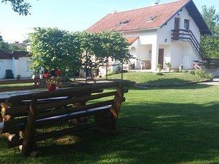 Ferienwohnung 4415-1 für 6 Pers. in Rakovica