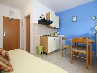 Studioapartment 4427-3 für 2 Pers. in Rogoznica