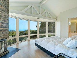 Brentwood Ocean View Modern