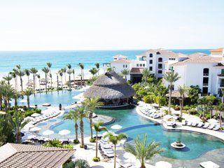 2 BD / 2 BTH - Pool View, Cabo Azul Resort & Spa, 5 Star Luxury Resort