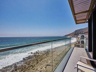Malibu Modern Oceanfront