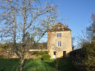 Gite de la Tour de Prunevaux