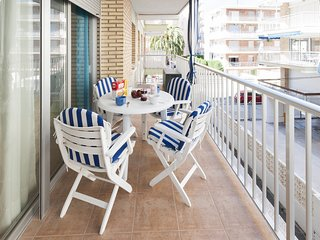 DANUBIO - Apartment for 6 people in Playa de Gandia