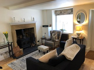 Grade 2 Listed Beautiful Country Cottage