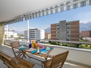 Casa Verbano Apartment 33