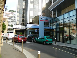 Appartement 2pieces Paris Longchamp Roland Garros