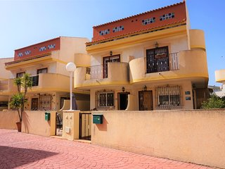 La Zenia Large 3 Bed 3 Bath House ( A2 )