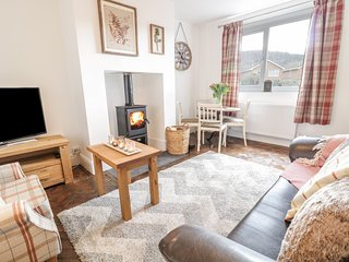CAE PERSON, WiFi, Woodburner, Great Llanrwst Location