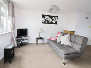 CLEARVIEW, open plan, WiFi, near St Austell, Ref 979503