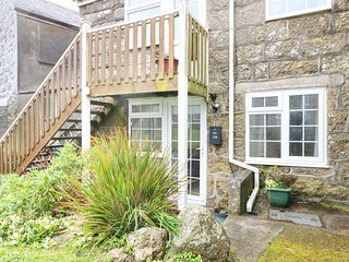 NANTURRAS, ideal for couples, close to the beach and coast, in Sennen